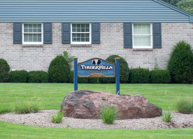 Timber Hills Apartments